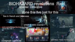 1-BIOHAZARD REVELATIONS UNVEILED EDITION1