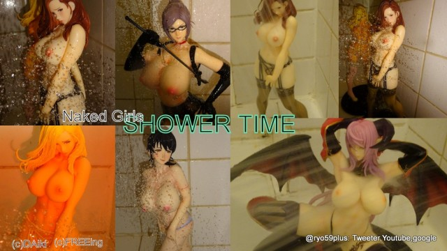 1-Fig special shower time