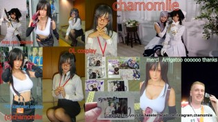 1-chamomile tifa TGS DAY 41