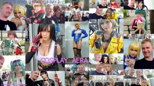 1-sony hd cosplay day 2
