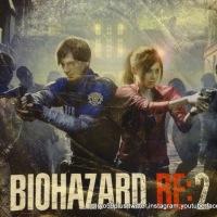 [extra]c'est Biohazard ou resident evil ; Collection Mise a jour